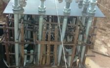 Sumitomo Logistics Thilawa Yangon Steel Construction 1