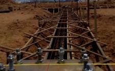 Sumitomo Logistics Thilawa Yangon Steel Construction 2